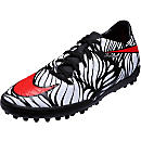 Nike Hypervenom Phelon II TF Soccer Shoes - Neymar - Black & Total Crimson
