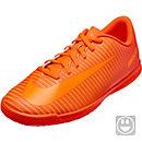 Nike Kids Mercurial Vortex III IC Soccer Shoes - Total Orange & Hyper Crimson