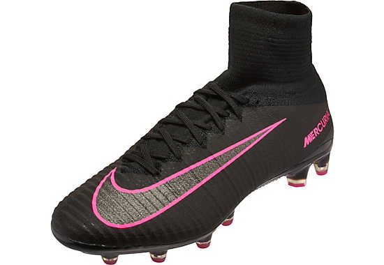 Nike Mercurial Superfly V AG-Pro - Nike Mercurial Soccer Cleats