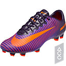 Nike Mercurial Vapor XI FG - Purple Dynasty & Hyper Grape