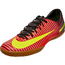 Nike Mercurial Victory VI IC - Crimson & Black