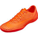 Nike Mercurial Victory VI IC Soccer Shoes - Total Orange & Hyper Crimson