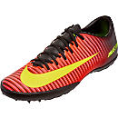 Nike Mercurial Victory VI TF - Crimson & Black