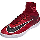 Nike MercurialX Proximo II IC Soccer Shoes - Team Red & Black