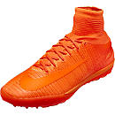 Nike MercurialX Proximo II TF - Total Orange & Hyper Crimson