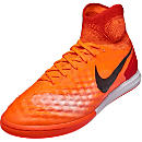Nike MagistaX Proximo II IC - Total Crimson & University Red