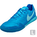 Nike TiempoX Proximo IC Soccer Shoes - Blue Glow & Soar