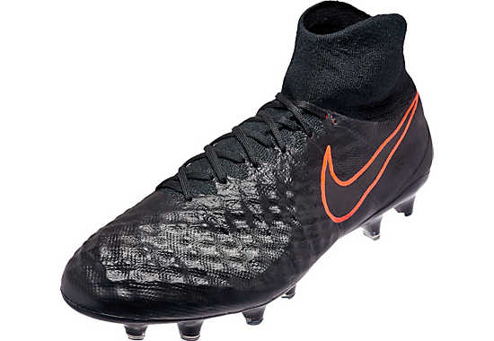 Nike Magista Obra 2 Black