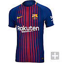 Nike Barcelona Match Home Jersey 2017-18