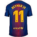 Nike Neymar Barcelona Home Jersey 2017-18