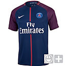 Nike Kids PSG Home Jersey 2017-18