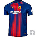 Nike Barcelona Home Jersey 2017-18