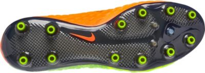 Nike Hypervenom Phantom III FG - Black Phantom Cleats