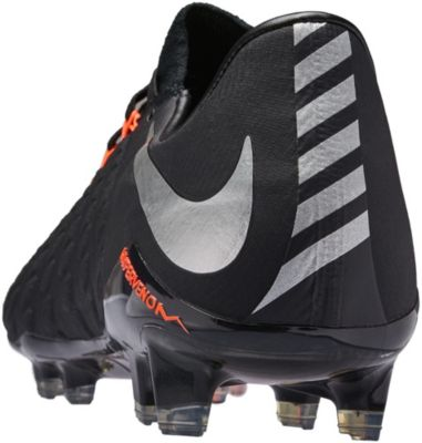 Nike Kids Hypervenom Phantom DF III FG Soccer Cleats