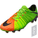 Nike Hypervenom Phantom 3 - Low