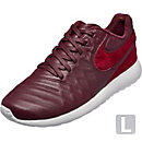 Nike Roshe Tiempo VI QS - Night Maroon & Summit White