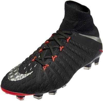 Nike Hypervenom 3 Goes