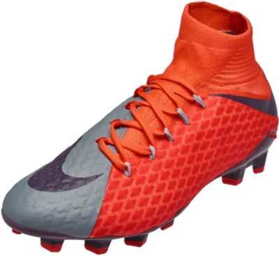 Exclusive: Next-Gen Nike Hypervenom Phantom III Tech Craft K-Leather Boots Leaked