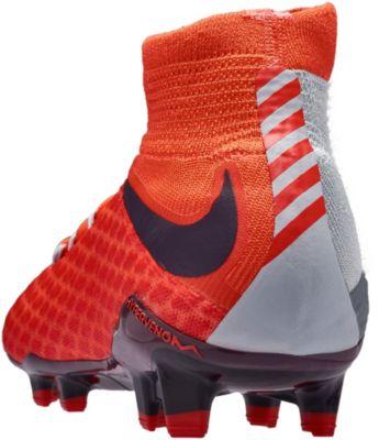 Nike Hypervenom Phantom III Dynamic Fit Kids FG Football Boots