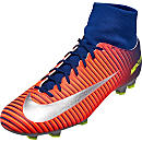 Nike Mercurial Victory VI DF FG - Deep Royal Blue & Chrome