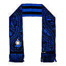 Nike Inter Milan Scarf  Blue with Black