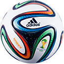 adidas Brazuca Soccer Ball  FIFA 2014 World Cup Match Ball