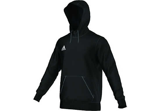 adidas core 15 hooded top