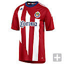 adidas CD Chivas USA Home Jersey 2011