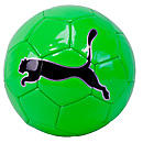 Puma Big Cat II Soccer Ball  Neon Green