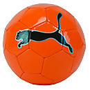 Puma Big Cat II Soccer Ball  Neon Orange