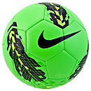Nike Pitch Soccer Ball  Electric Green