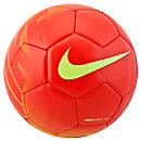 Nike Mercurial Fade Soccer Ball  Orange