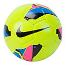 Nike Nike5 Beach Strike Soccer Ball  Hot Lime with Black
