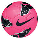 Nike Pitch Soccer Ball  Pink Flash