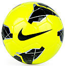 Nike Pitch Soccer Ball  Volt