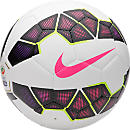 Nike Strike Serie A Soccer Ball - White