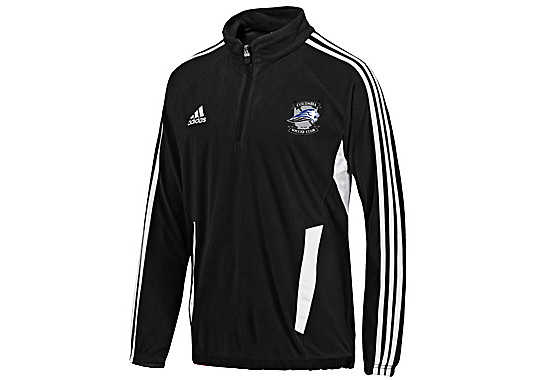 Columbia Pride  adidas TIR0 11 Training Jacket