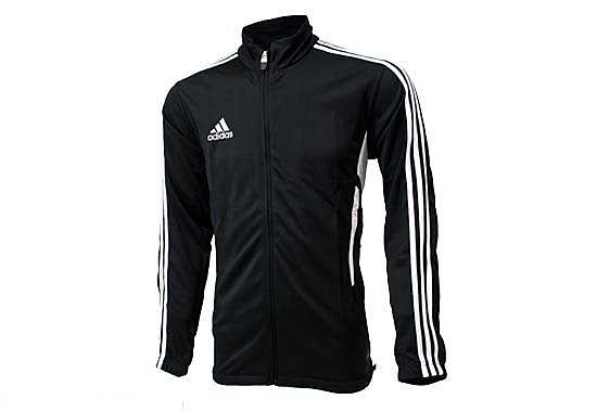 Adidas Tiro 11 Training Jacket - Black - Adidas Training
