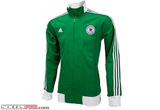 Adidas Deutschland Jacket