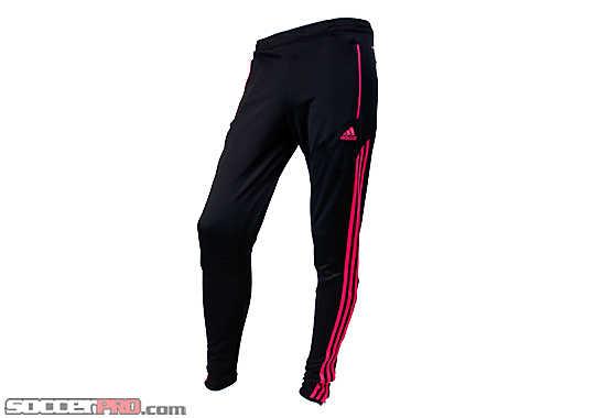 Adidas womens 12 cono pants gt gt easy returns gt gt black soccer pants