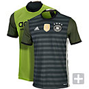 Germany Away Jersey - 2016