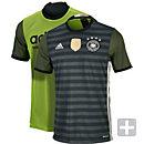 adidas Germany Away Jersey 2016