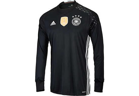 adidas germany goalkeeper jersey