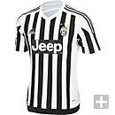 adidas Juventus Home Jersey 2015-2016