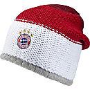 adidas Bayern Munich Beanie - Craft Red & FCB True Red