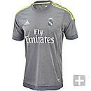 adidas Real Madrid Away Jersey 2015-16