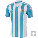 adidas Argentina Home Jersey 2015