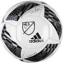 adidas MLS 2016 Competition Match Ball (NFHS) - White & Shock Blue