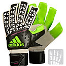 adidas ACE Zones Ultimate Goalkeeper Gloves - Black & White
