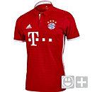 adidas Kids Bayern Munich Home Jersey 2016-17